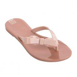 GLEE THONG FEM vintage pink