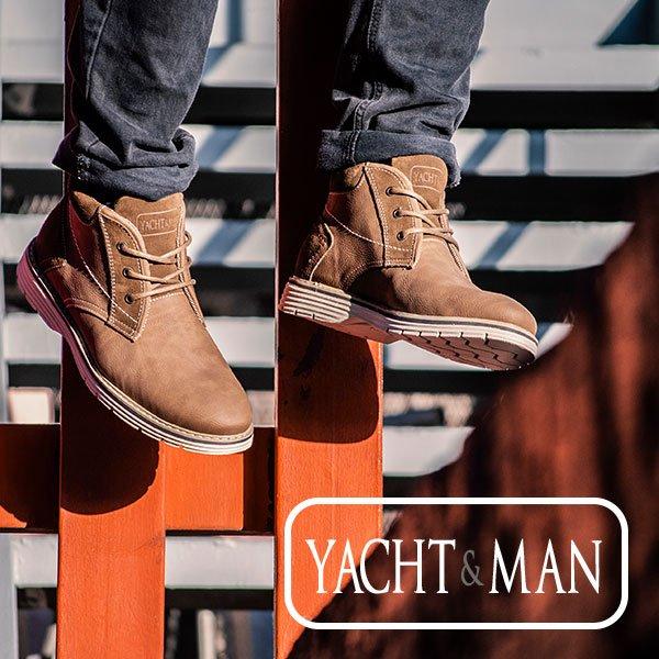 YACHT & MAN